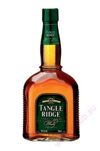 Tangle Ridge Double Cask