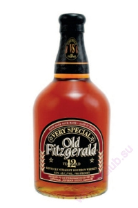 Very Special Old Fitzgerald 12 Year Old