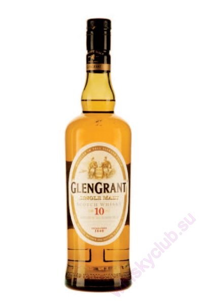 GlenGrant 10 Year Old