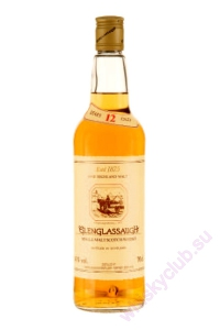 Glenglassaugh 12 Year Old