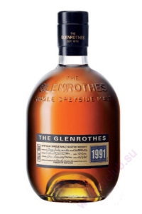 The Glenrothes 1991