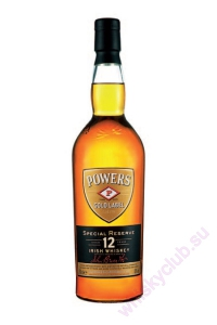 Powers Gold Label 12 Year Old