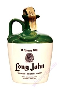 Long John 12 Year Old