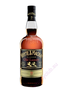 Whyte & Mackay Old Luxury