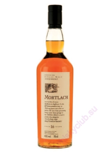 Mortlach Flora & Fauna 16 Year Old