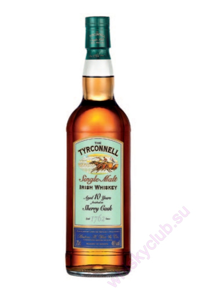 The Tyrconnel 10 Year Old Sherry Cask
