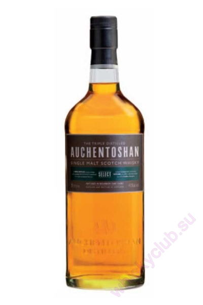 Auchentoshan Select
