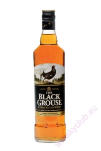 The Black Grouse
