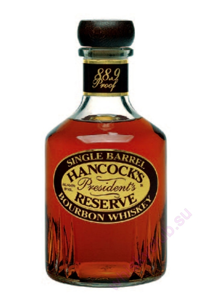 Hancock's Reserve President's Single Barrel