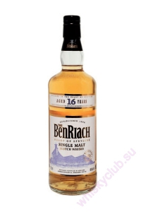 The BenRiach 16 Year Old