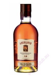 Aberlour Double Cask Matured 12 Year Old