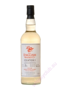 The English Whisky Co., Chapter 3