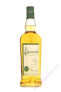 Benromach Cask Strength 1981