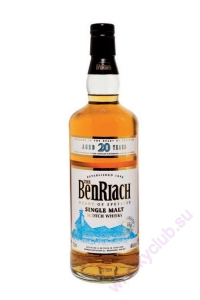 The BenRiach 20 Year Old