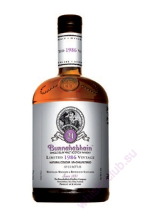 Bunnahabhain 21 Year Old