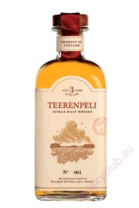 Teerenpeli 3 Year Old No. 001
