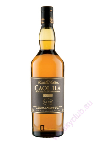 Caol Ila Distillers Edition 1995