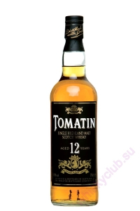 Tomatin 12 Year Old