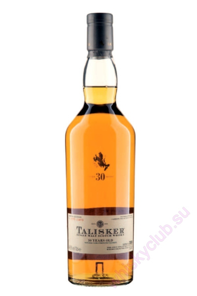 Talisker 30 Year Old