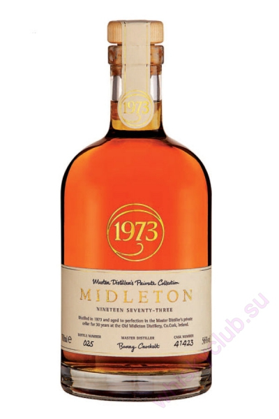 Midleton Master Distiller's Private Collection 1973