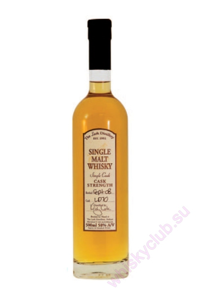 Lark's Single Malt