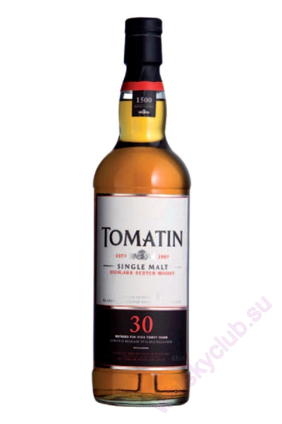 Tomatin 30 Year Old