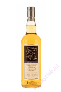 Aultmore Single Malts of Scotland 15 Year Old