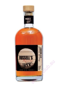 Russell's Reserve Rye