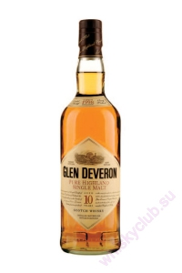 Glen Deveron 10 Year Old