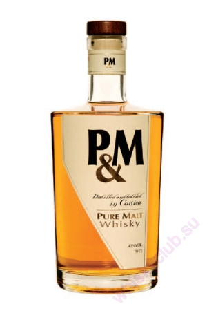 P&M Pure Malt
