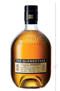 The Glenrothes Select Reserve